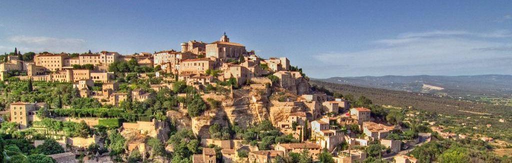 B&B Provence + B&B Luberon + Hotel Provence + Hotel Luberon + Hotel Ventoux + B&B Ventoux2