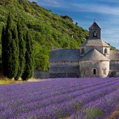 Abbey Notre-Dame of Senanque