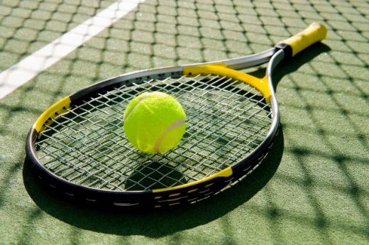 tennis Provence + tennis Ventoux + tennis Luberon